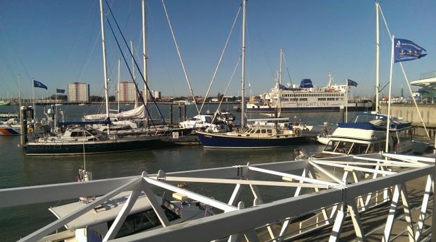 Ogłoszenie listy uczestników praktyk w Portsmouth – II Grupa – wiosna 2015