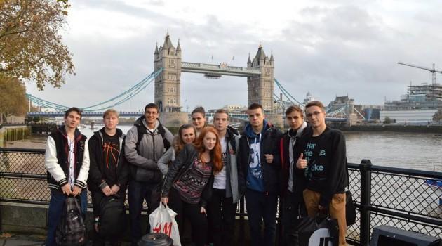 Wycieczki do Londynu, Oxfordu i Winchesteru