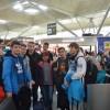 Powrót stażystów z Portsmouth!!!