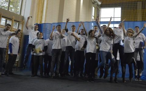 Wręczenie Europass Mobilność i certyfikatów ECVET